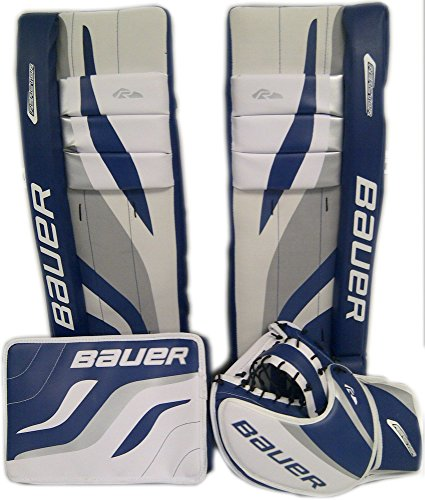 (Bauer Reactor Street Hockey Goalie Kit â€