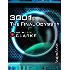 3001: The Final Odyssey (Space Odyssey Series Book 4)