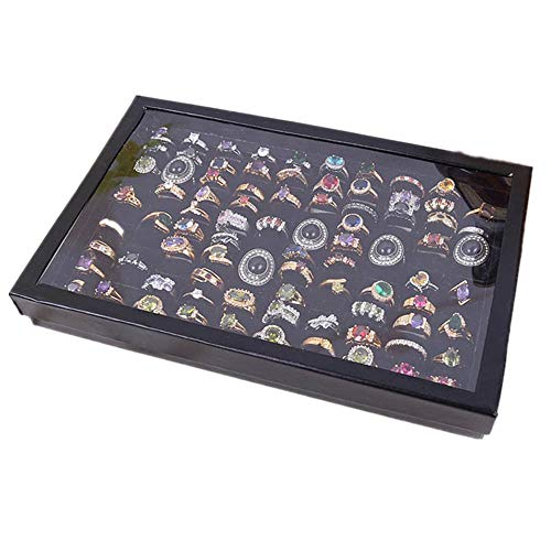 Top ring display tray for stretch bands for 2019