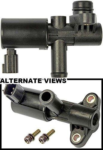 G20 Vapor Canister (APDTY 022612 Evaporative Canister Vent Solenoid For Select 1997-2006 Infiniti G20, I30, M45, Q45, QX4 / Nissan 200SX, Altima, Frontier, Maxima, Pickup, Quest, Sentra, Xterra (See description))