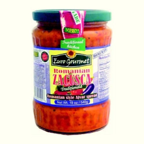 romanian food - 1