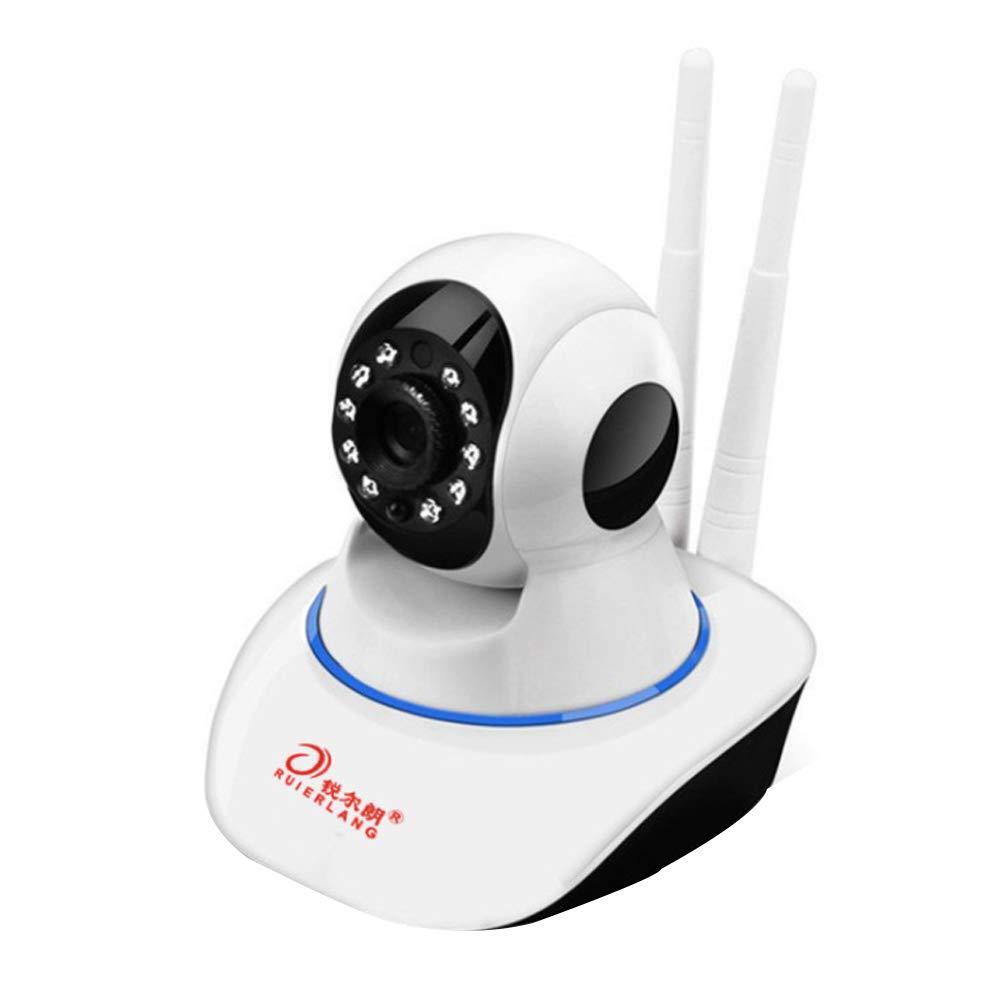 Beautiful Fashion WiFi Wireless Remote Mobile Phone Smart Home Network HD Surveillance Camera
