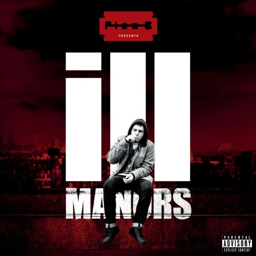 ill Manors (Music From And Ins...