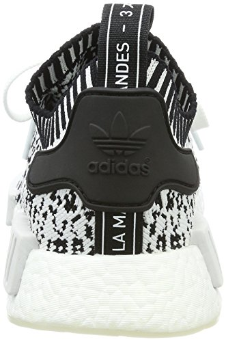 Adidas Nmd R1 Primeknit (8 D (m) Nous, Weib)