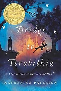 Paperback Bridge to Terabithia Book