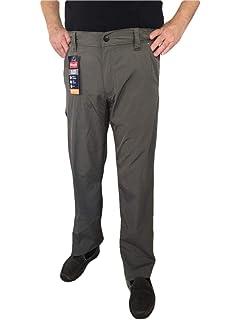 efcd203a Wrangler Authentics Men's Performance Cargo Pant at Amazon Men's ...