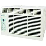 Best Air Conditioner 6000 Btus - Keystone KSTAW06B Energy Star 6, 000 BTU Window-Mounted Review