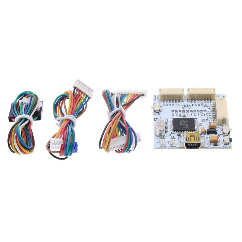 Amazon com: Prettyia Xecuter JR J-R Programmer V2 NAND SPI +