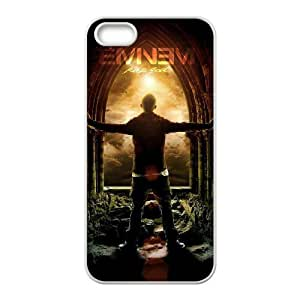 Eminem Classic Personalized Phone Case for Iphone 5,5S,custom cover case ygtg-690331