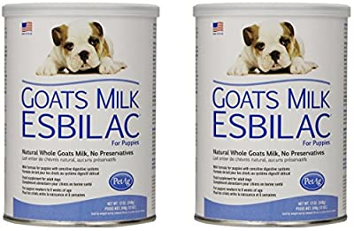 Goat Milk Esbilac Powder from Pet Ag Inc