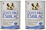 PetAg Goat's Milk Esbilac Powder - 12 Ounce (2 Pack)