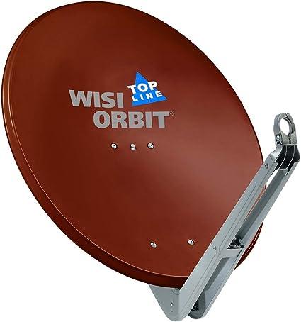 Wisi Orbit Topline Satelliten Offset Antenne Oa85i In Elektronik