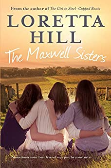 The Maxwell Sisters by [Hill, Loretta]
