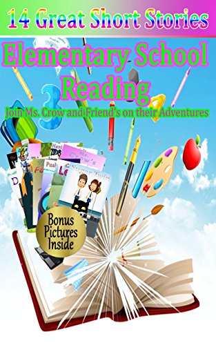 Coming of Age Short Story Bundle 14: Easy to Read Stories For Kids and Preteens (14 Different Stories with pictures)