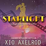 Starlight: Falling Stars, Book 2 | Xio Axelrod