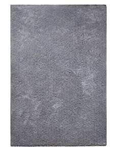 The Red Carpet Gentle Shaggy Collection, 200 Cm X 300 Cm - Grey