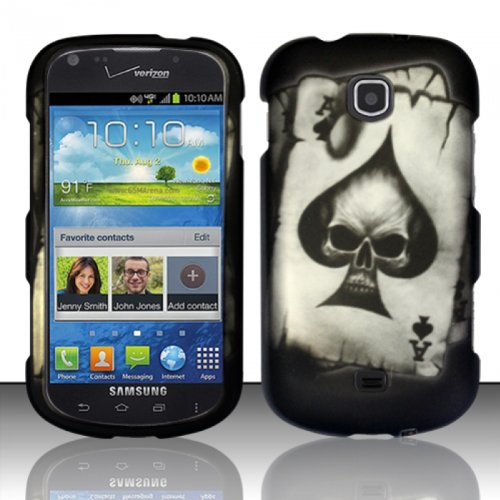 Samsung Galaxy Stellar 4G i200 Case (Verizon) Electrifying - Galaxy Stellar Accessories