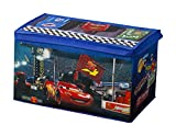 Delta Children Fabric Toy Box, Disney/Pixar Cars