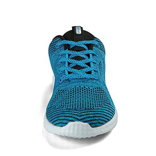 athl Gym Sports Fitness Course Running de Chaussures Femme Homme xnwvq804Zw