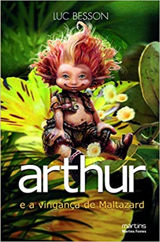 Arthur E A Vinganca De Maltazard Volume 3 Livros Na Amazon