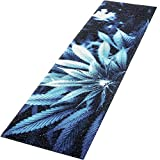 """Trouble Skateboards Art Weed 9""""x33"""" Grip Tape for Skateboard 
