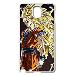 Dragon Ball Z theme pattern design For Samsung Galaxy Note 3 N9000 Phone Case