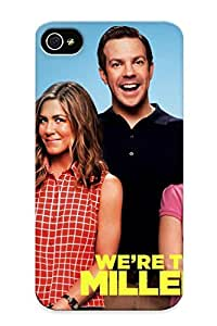 For Iphone Case, High Quality Were The Millers For Iphone 4/4s Cover Cases / Nice Case For Lovers' Gifts