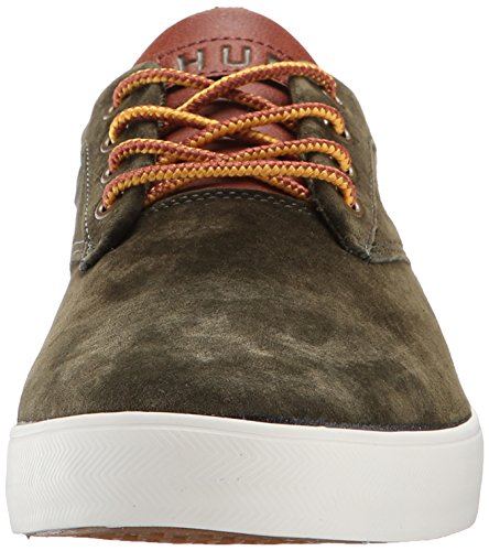 HUF Skateboard Shoes SUTTER OLIVE