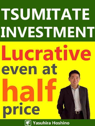Tsumitate Investment: Lucrative even at half price