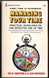 img - for Managing Your Time book / textbook / text book