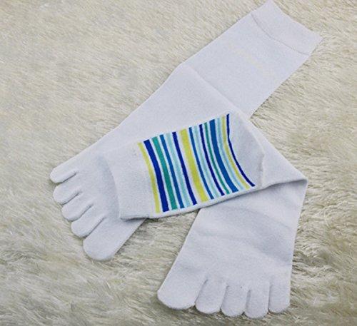 Stripe pacco 4 Five Oreteils da Ahatech sportive Calze Aha Multi uomo xnqgpYSPaw