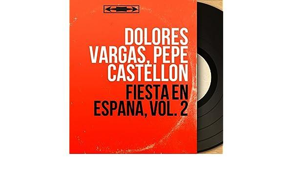 Así Se Baila de Pepe Castellon Dolores Vargas en Amazon ...