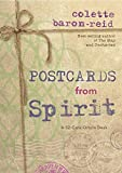 img - for Postcards from Spirit: A 52-Card Oracle Deck book / textbook / text book