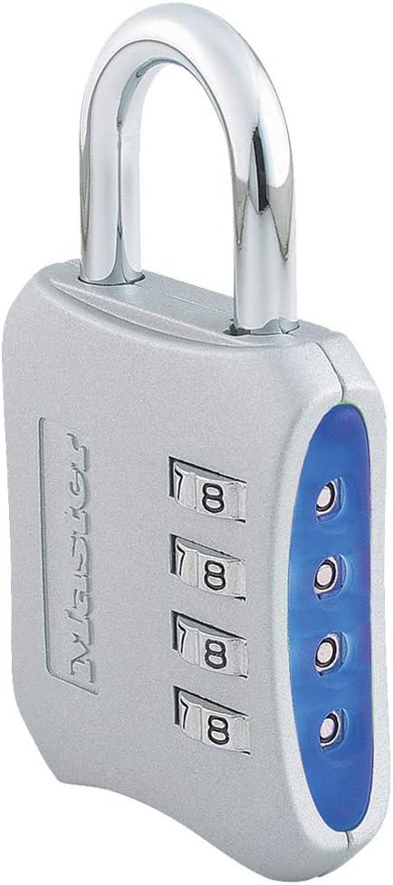 Master Lock 653D