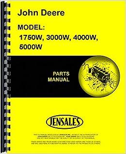 john deere alternator wiring diagram free download john deere 1750w 3000w 4000w 5000w  alternator for portable  john deere 1750w 3000w 4000w 5000w