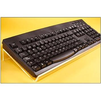 Amazon.com: Viziflex Angled Keyboard Stand (Viziflex Boxed Item ...