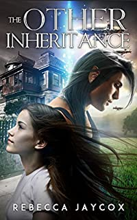 The Other Inheritance by Rebecca Jaycox ebook deal