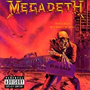 Megadeth - Peace Sells...But Who's Buying?…