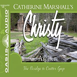 The Bridge to Cutter Gap Audiobook