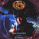 Raingods With Zippos by Fish (1999-04-19)