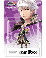 Amiibo 'Super Smash Bros' - Robin