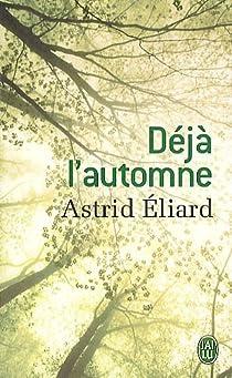 Déjà l'automne par Eliard