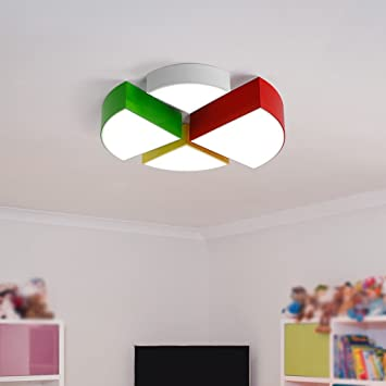 NAUY Personalized Light Childrens Room Lighting Bedroom Lights Led - Childrens lights for bedrooms