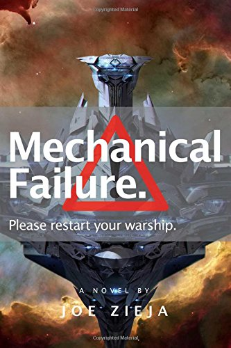 """Mechanical Failure (Epic Failure)"" av Joe Zieja"