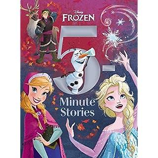 5-Minute Frozen (5-Minute Stories)