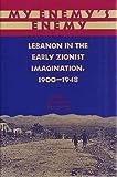 My Enemy's Enemy, Laura Z. Eisenberg, 081432424X