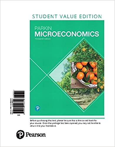 Microeconomics student value edition 13th edition 9780134789378 microeconomics student value edition 13th edition 13th edition fandeluxe Image collections