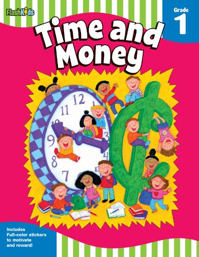 - Time and Money: Grade 1 (Flash Skills)