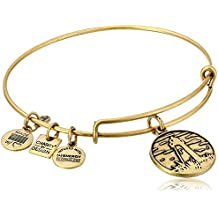 Alex and Ani Charity By Design Leukemia and Lymphoma Society Bangle Bracelet