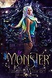Monster (Her Dark Fae Prince Book 1)